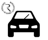 Informe vehículo Registro Bienes Muebles